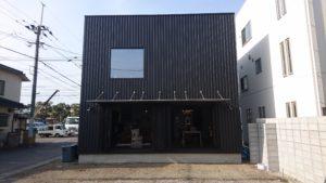 Zero Cube Warehouse ゼロキューブ熊本中央