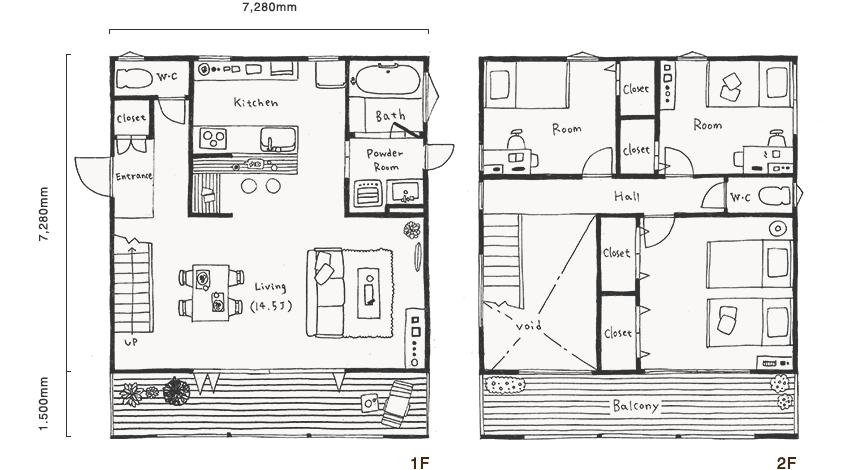 建売住宅分譲情報